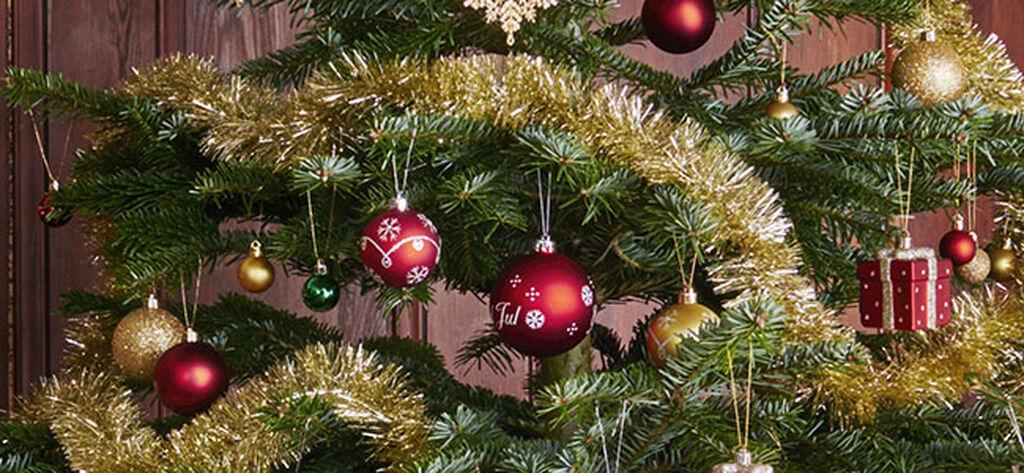 Joulukoristeet perinteitä arvostavalle