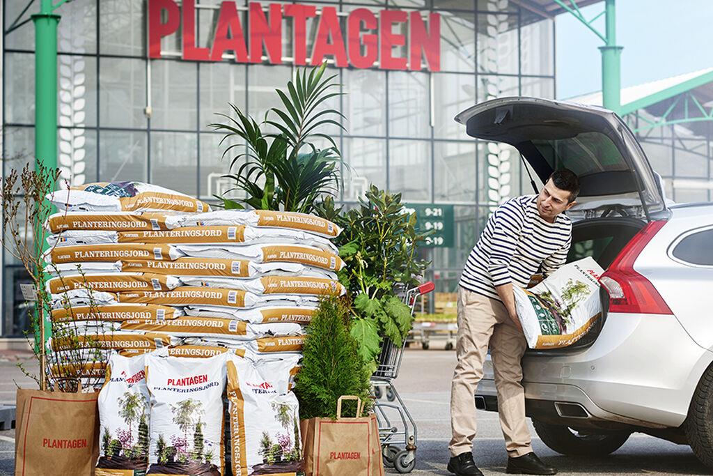 Plantagen on nyt lähempänä kuin koskaan