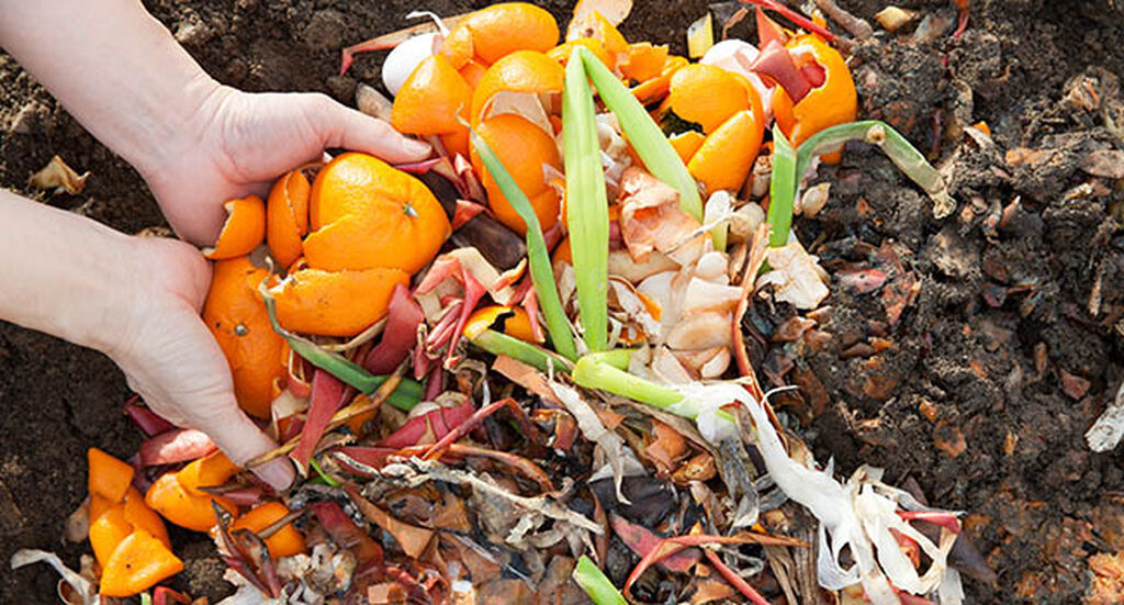 Kompostointi – näin onnistut