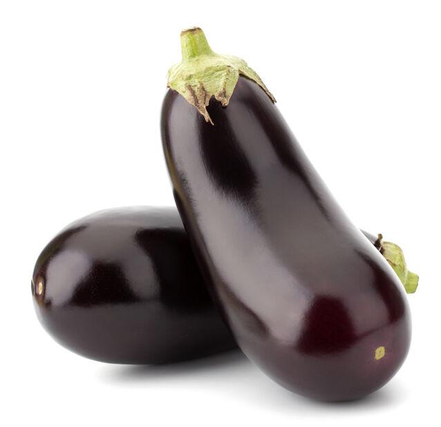 Munakoiso 'Oblong Purple', Ø10.5 cm, Violetti
