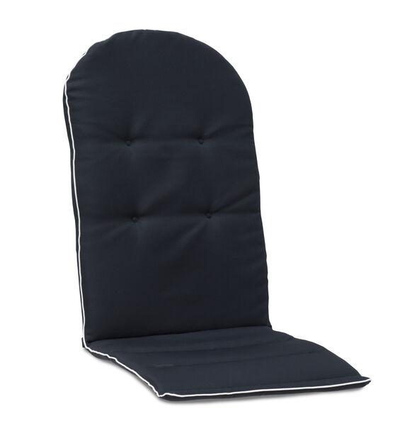 Tyyny Malva, Pituus 127 cm, Tummansininen