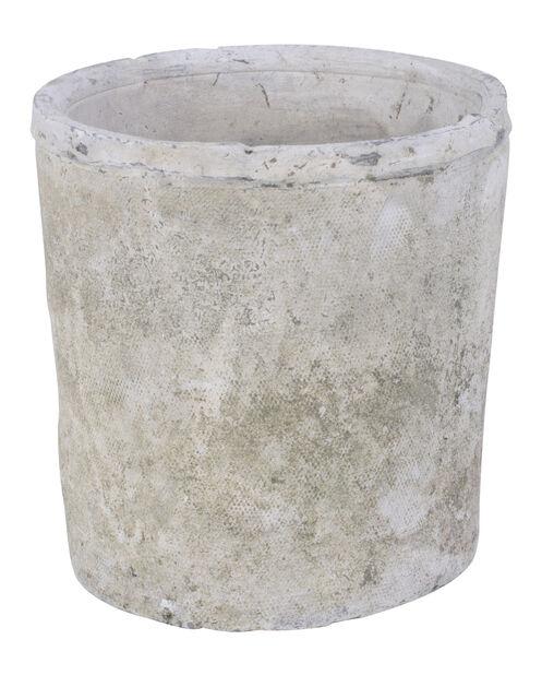 Ruukku Clay 17cm, harmaa