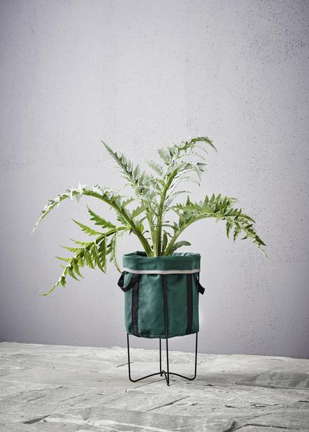 Kasvisäkki Herba 28 x 35 cm koko M