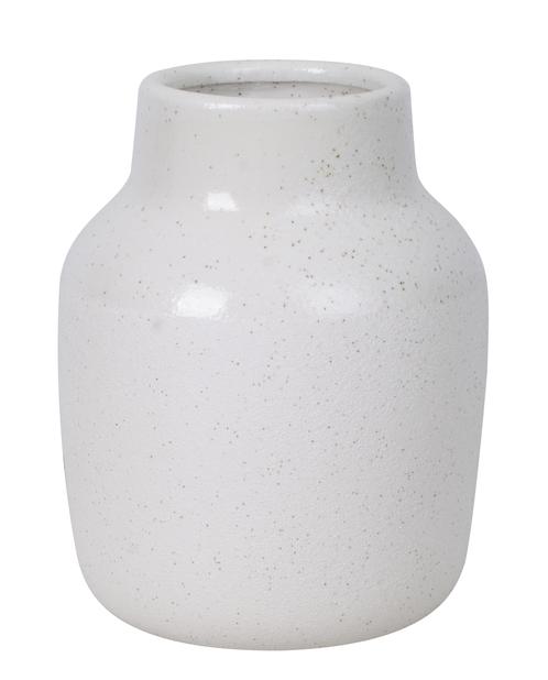 Maljakko Calla , Korkeus 19 cm, Valkoinen