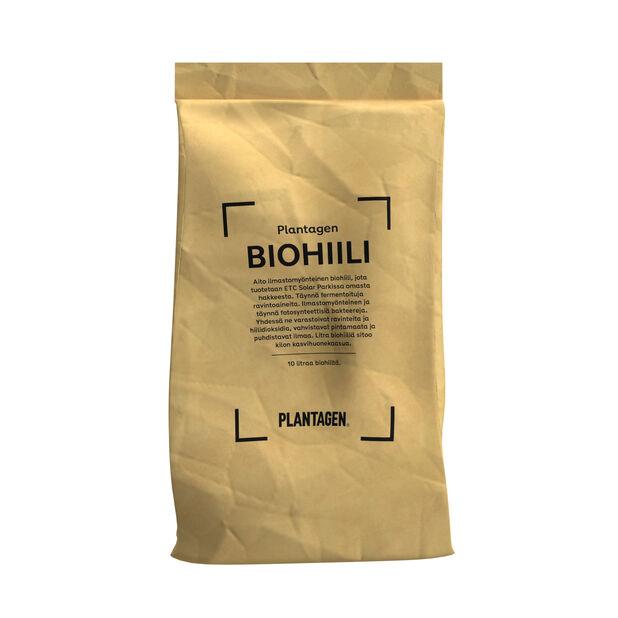 Biohiili täynnä ravinteita, 3 kg
