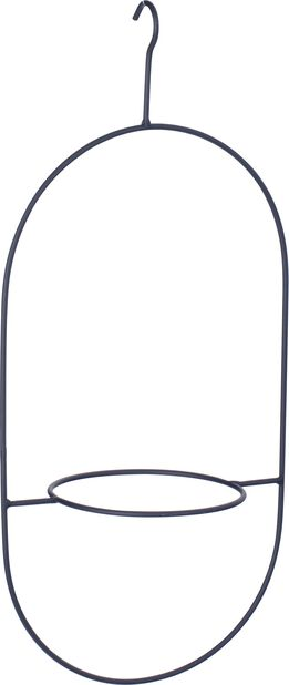 Ruukunpidike Nike, Korkeus 45.5 cm, Musta