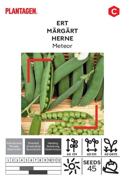 Herne 'Meteor'