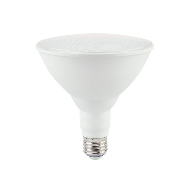 LED -kasvilamppu 15 W Albus, Valkoinen