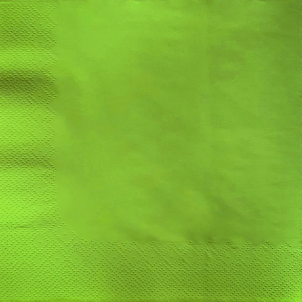 Lautasliinat, Leveys 40 cm, Vihreä