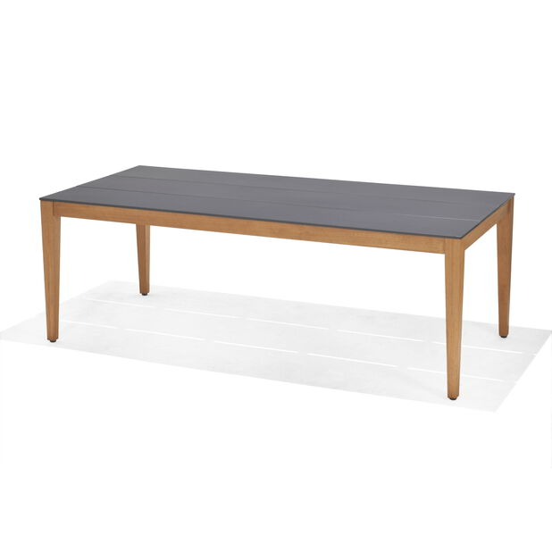 ANTIBES TABLE, 215.00 x 100.00 x 75