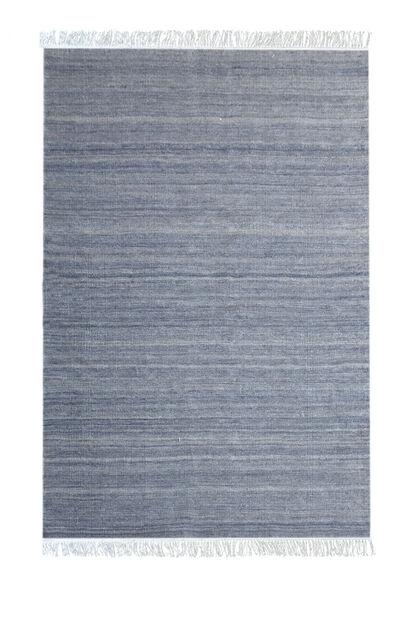 Matto Glamis, Pituus 170 cm, Sininen
