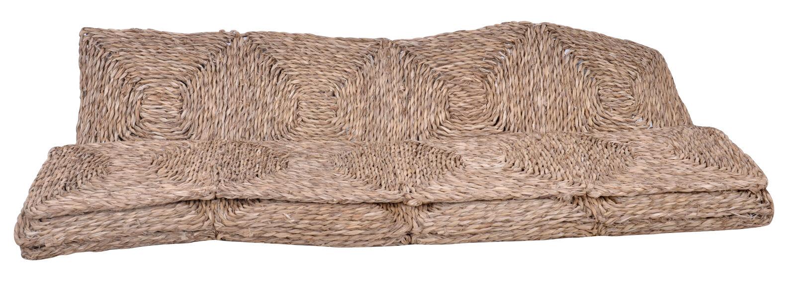 Suorakaiteen muotoinen matto, Pituus 180 cm, Beige