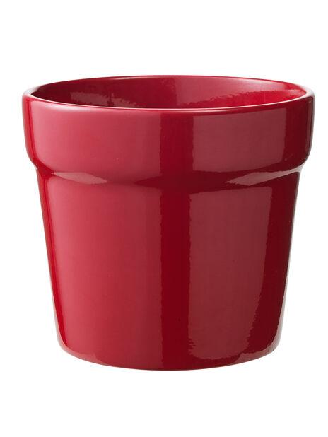 Ruukku Lena 14 cm punainen