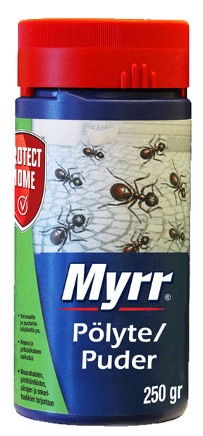 Muurahaissirote Myrr, 250 g
