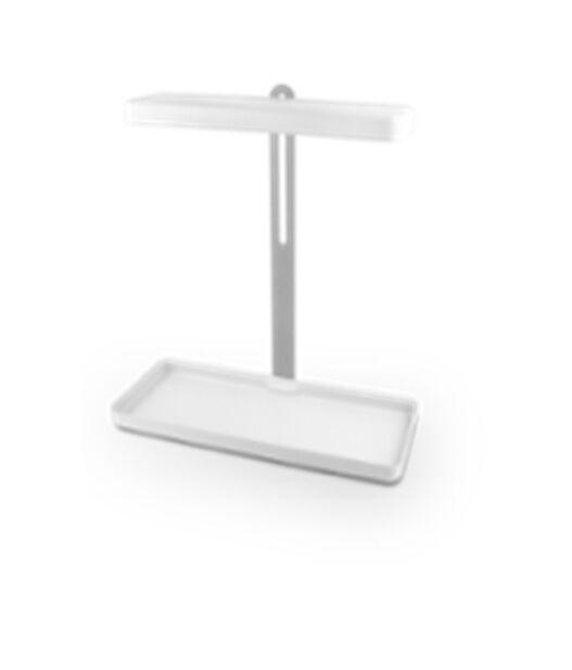 LED-kasvivalaisin, Pituus 45 cm, Valkoinen