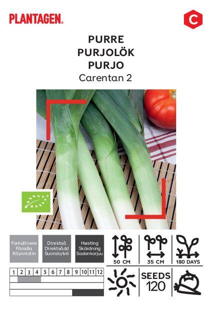 Purjo 'Carentan 2'