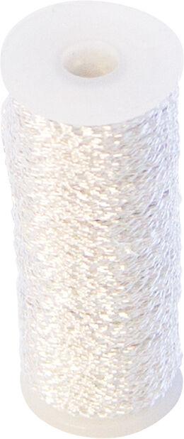 Hopeanyöri, Pituus 300 cm, Hopea