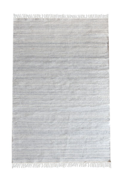 Matto Glamis, Pituus 170 cm, Luonnonvalkoinen