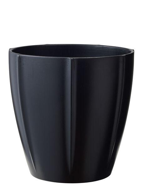 Ruukku Justin, Ø19 cm, Musta