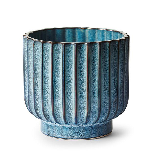 Ruukku Zara, Ø15 cm, Sininen