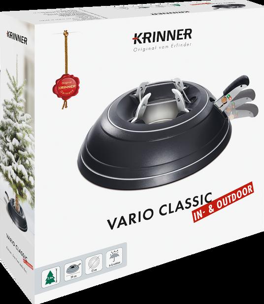 Kuusenjalka Krinner Vario Classic Indoor/Outdoor