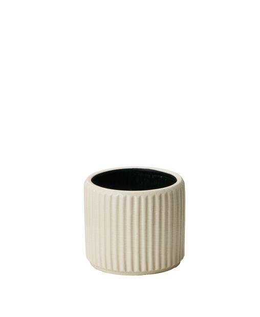 Ruukku Albin 15,5 cm valkoinen