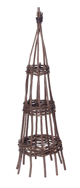 Pajutuki, Korkeus 90 cm, Ruskea