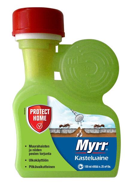 Kasteluaine Myrr , 100 ml