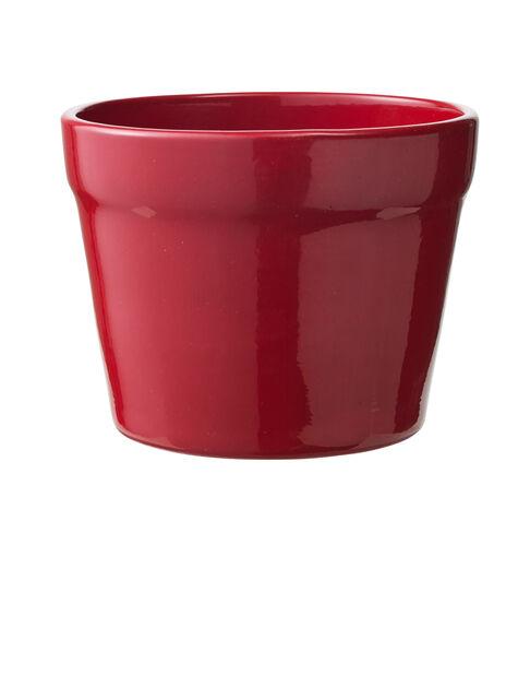 Ruukku Lena 13 cm punainen