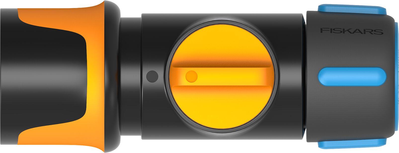 "Pikaliitin, On/Off 13-15mm (1/2-5/8"") Fiskars, Musta"