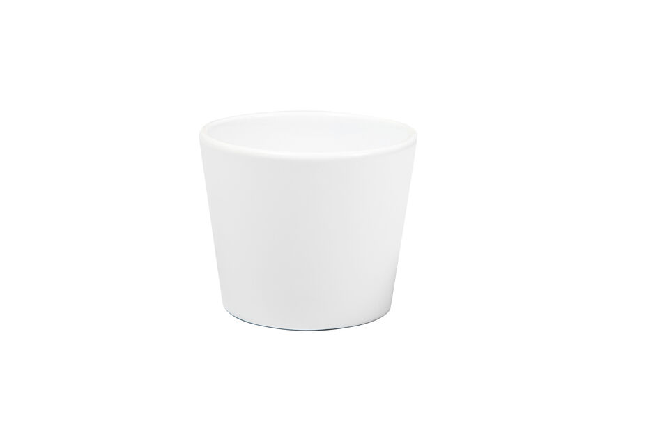 Miniruukku harmoni valkoinen