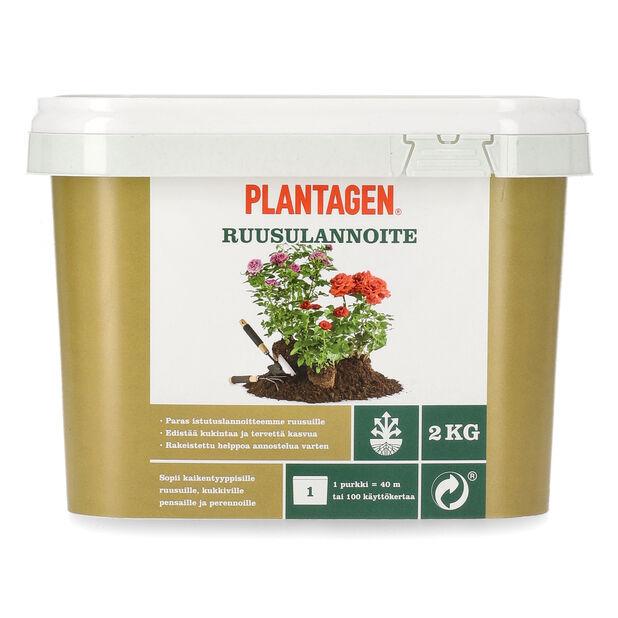 Ruusuravinne, 2 kg