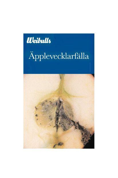 Omenakääriäispyydys, Monivärinen