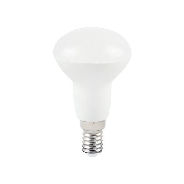 LED -kasvilamppu 7 W Albus, Valkoinen