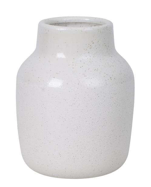 Maljakko Calla 19 cm valkoinen