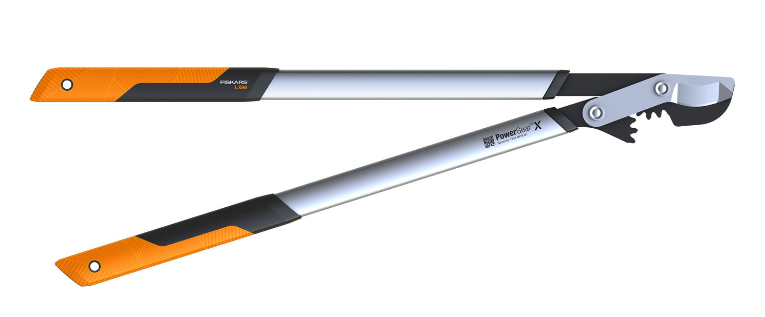 BYPASS LOPPER LX98 PGX, Pituus 85 cm, Monivärinen