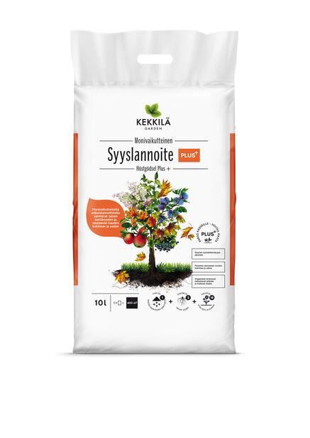 Syyslannoite, 10 L