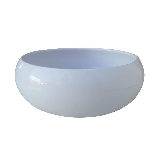 Kulho Corinne 28cm, valkoinen