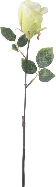 Tekokasvi Ruusu vaalean, Korkeus 45 cm, Punainen