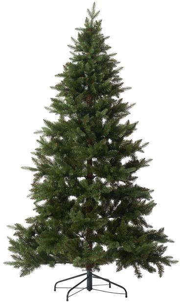 Tekokuusi Hurdal, Korkeus 210 cm, Vihreä