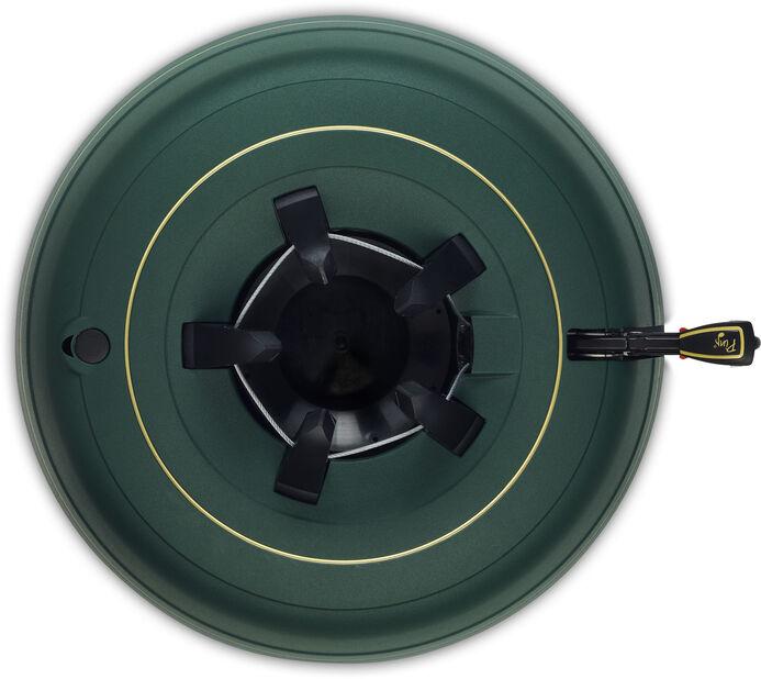 Kuusenjalka Krinner Premium XXL, Vihreä