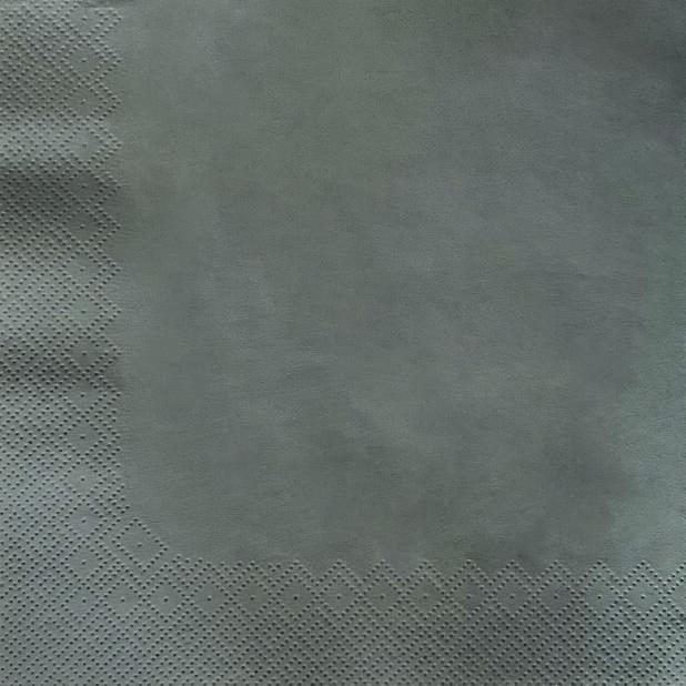Lautasliinat, Leveys 40 cm, Harmaa