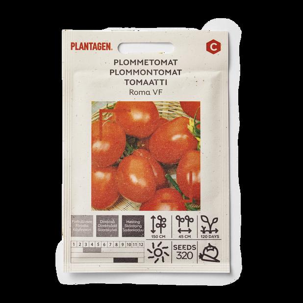 Tomaatti 'Roma VF'
