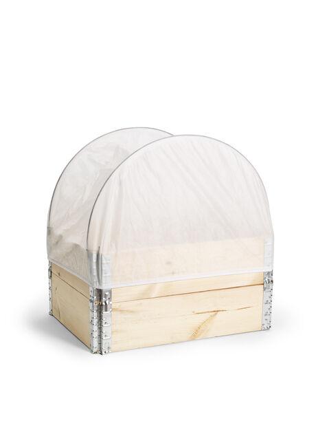 Kuitukangas istutuslaatikolle 80x60x55cm