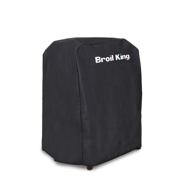 Grillinsuojus Select Broil King , Musta