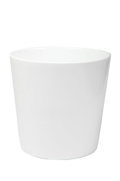 Ruukku harmoni, Ø21 cm, Valkoinen