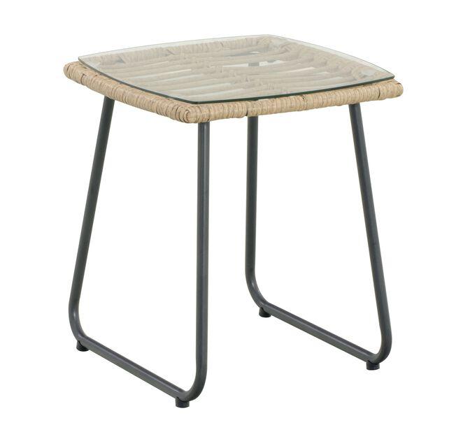 Sivupöytä Melbourne, Pituus 45 cm, Puunvärinen