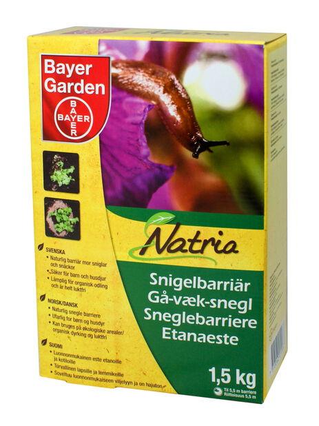 Natria etanarae, 3 kg