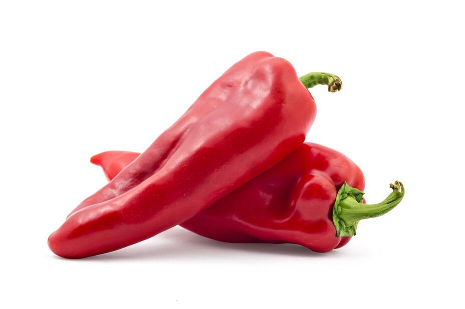 Paprika 'Aji Delight '  , Ø10.5 cm, Punainen