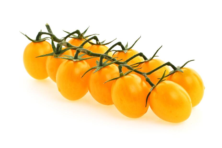 Tomaatti 'Sungold', Ø10.5 cm, Keltainen